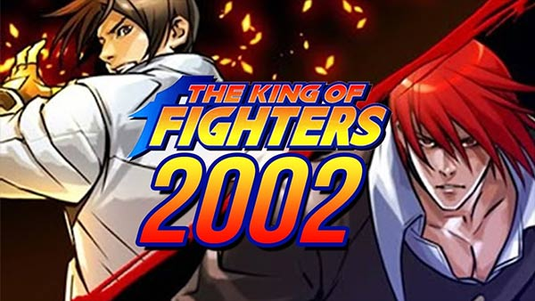 THE KING OF FIGHTERS 2002 Is Out Now on Xbox One, PS4 & Nintendo Switch