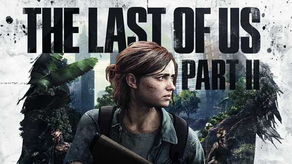 The Last Of Us 2 – PS4