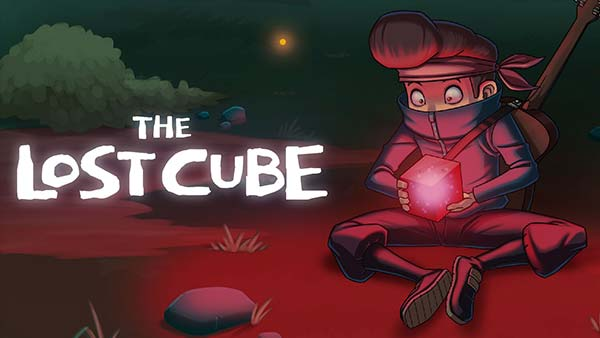 "Tough 2D Pixel Art platformer ""The Lost Cube"" Arrives Today On Xbox One & Xbox Series X