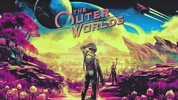 The Outer Worlds is available now on Xbox Game Pass; Exclusive Xbox One X 4K Outer Worlds Gameplay