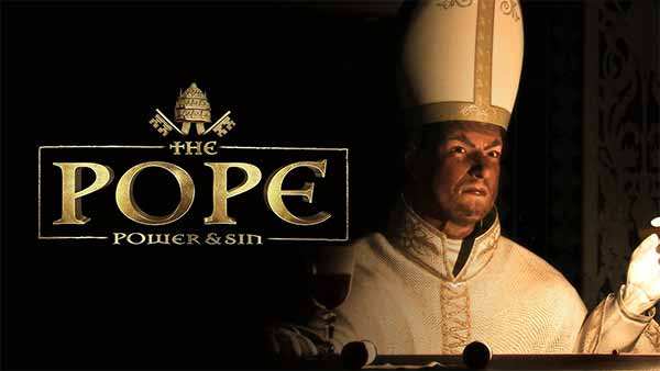 "Renaissance Pope simulator ""The Pope: Power & Sin"" announced for Xbox One, PS4 and PC"