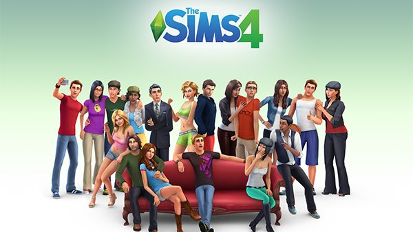'The Sims 4' Is Now Available for Digital Pre-order and Pre-download on Xbox One
