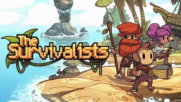 The Survivalists Preorder