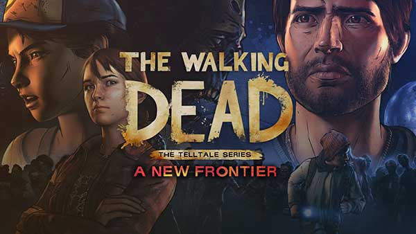 The Walking Dead: A New Frontier Xbox Game Pass