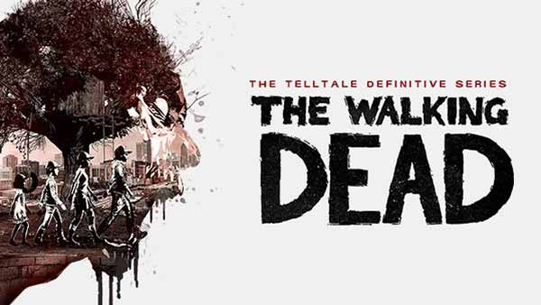 The Walking Dead: The Telltale Definitive Series Xbox One Digital Pre-order Available Now