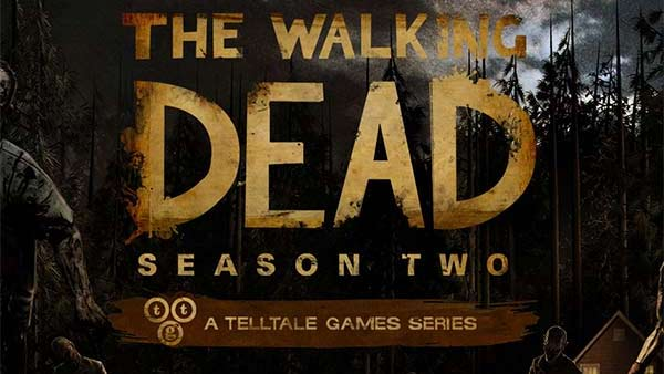 Xbox Game Pass: The Walking Dead Season 2
