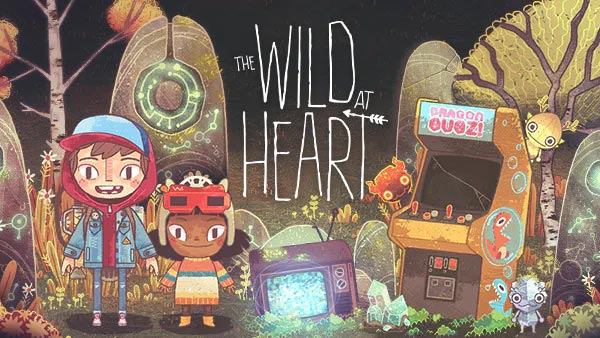 The Wild At Heart Out Now on Xbox One, Xbox Series X|S, Windows 10 and included with Xbox Game Pass