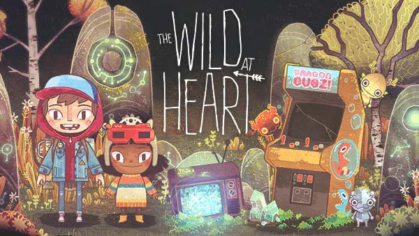 The Wild at Heart Xbox