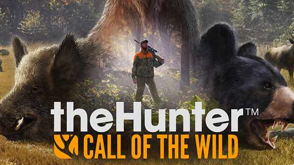 theHunter: Call Of The Wild Is Now Available For Xbox One