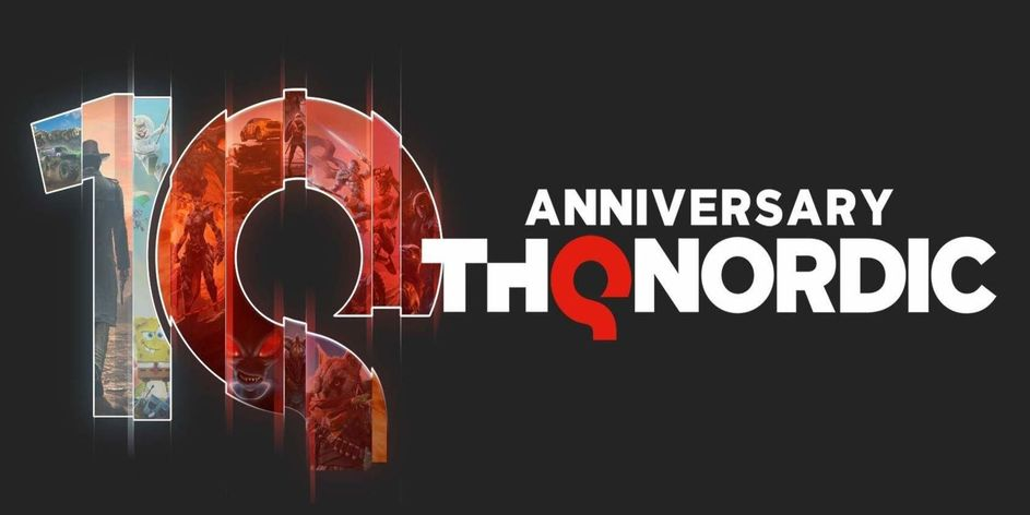 THQ Nordic's 10th Anniversary Xbox Sale Starts Today; Save Up to 75% From September 14 to September 27.