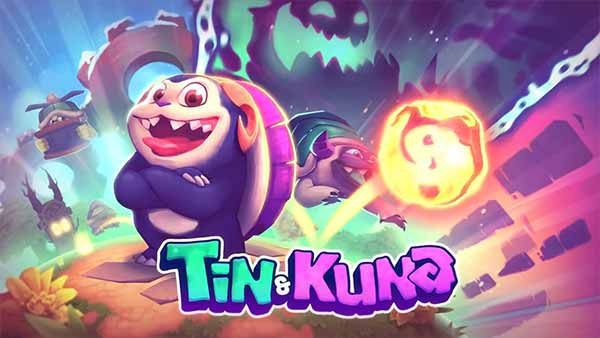 Tin & Kuna Coming to Consoles and PC This Fall