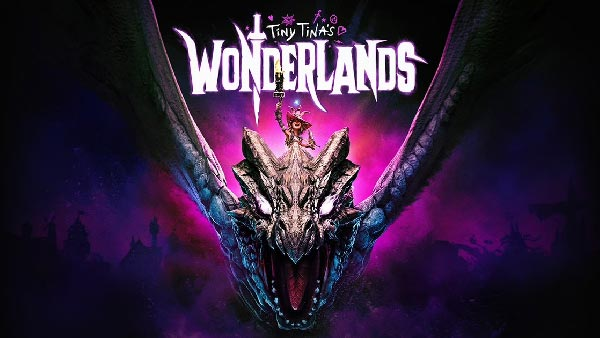 Tiny Tina's Wonderlands coming in 2022; XBOX Digital Preorder is available now!