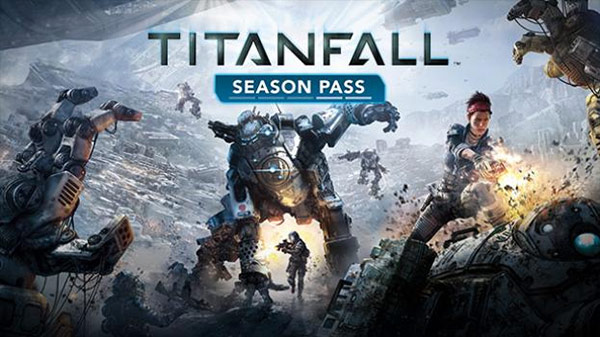 Titanfall DLC Free on Xbox and PC