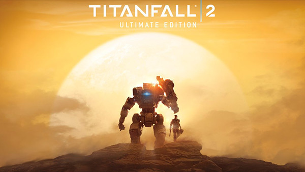 Titanfall 2: Ultimate Edition now available for Xbox One, PS4, and Origin for PC