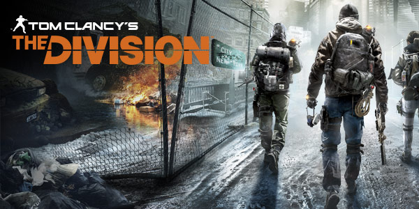 Tom Clancy's The Division for Xbox One, PS4
