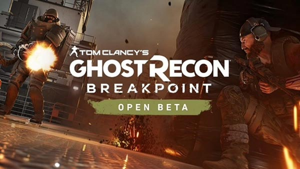 Tom Clancy's Ghost Recon Breakpoint Beta Is Now Available For Pre-download On Xbox One