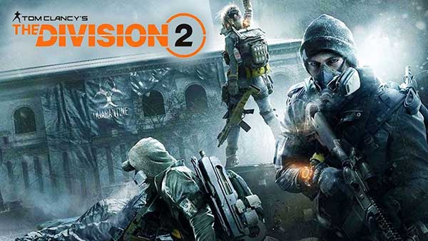 Tom Clancy's The Division 2 Is Out Now For XBOX ONE, PS4, PC