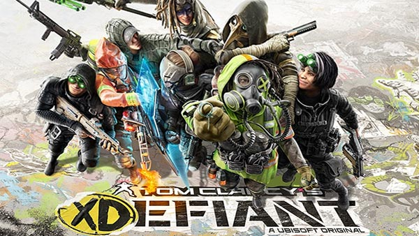 Ubisoft announces Tom Clancy's XDefiant for Xbox One, Xbox Series X|S, PS4/5, Ubisoft Connect, Luna & Stadia