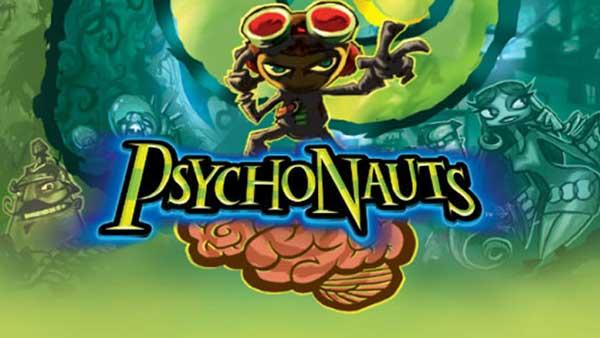 Psychonaughts