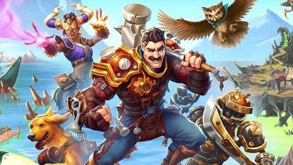 Torchlight III is now available on Xbox One, PlayStation 4, and PC