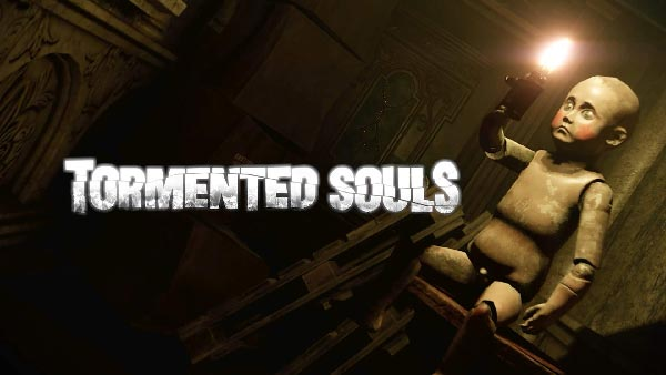Tormented Souls is now available for Xbox Series X|S, PlayStation 5, and PC