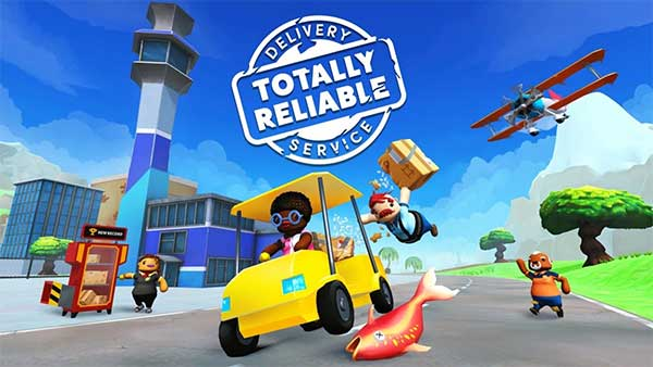 Totally Reliable Delivery Service Is Out Now For Xbox One