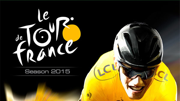 Tour de France 2015 Xbox One