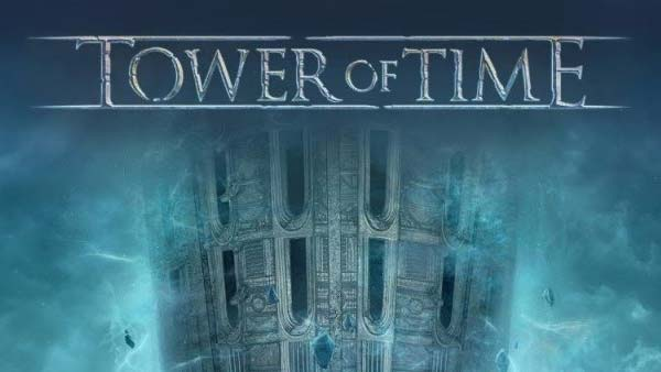 "Story-rich dungeon crawler ""Tower Of Time"" is Out Now on Xbox One"