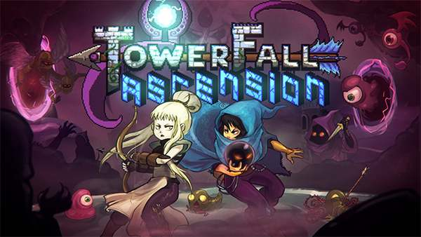 TowerFall Ascension - Now Available For Xbox One