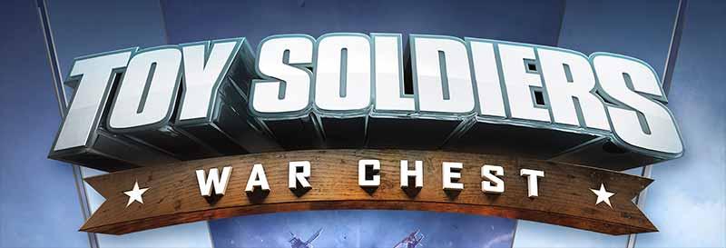 Toy Soldier War Chest