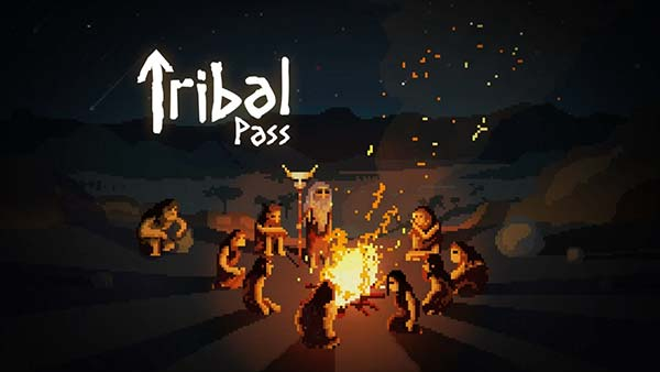 Genre-twisting tactical runner 'Tribal Pass' is now available to pre-order for XBOX