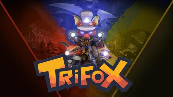 Trifox is coming to PC and consoles in 2022