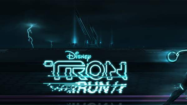 TRON RUN/r Available Now On Xbox One