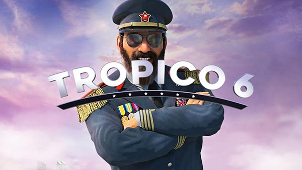 Tropico 6 Is Now Available On Xbox One