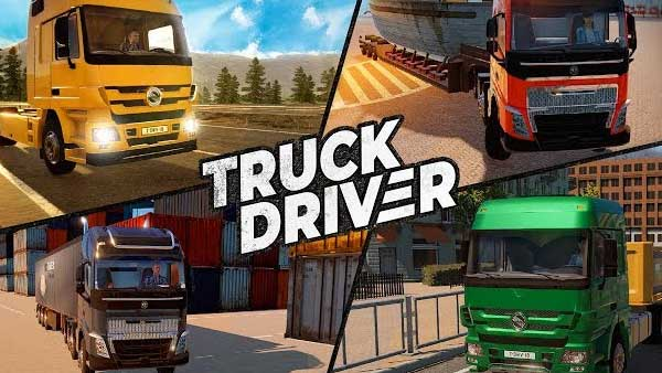 Truck Driver Xbox Digital Pre-order And Pre-download Is Available Now