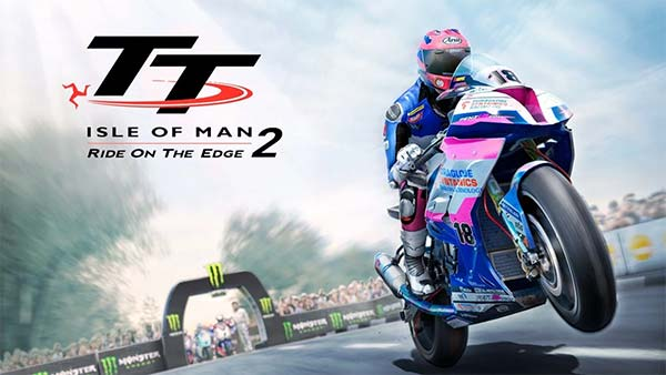TT Isle Of Man Ride On The Edge 2 Xbox One digital pre-order available now