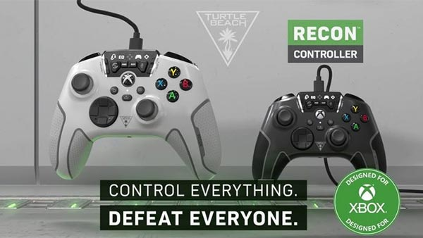 Turtle Beach Recon Controller For Xbox