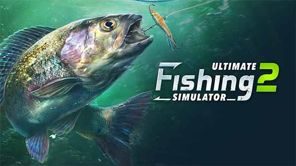 Ultimate Fishing Simulator 2 (Xbox Series X/PS5)