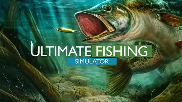 Ultimate Fishing Simulator hits Xbox One on May 29