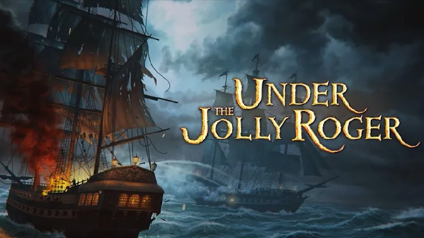"Open-world action RPG ""Under The Jolly Roger"" sets sail on Xbox consoles today"