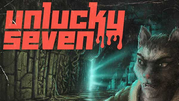 Unlucky Seven announced for Xbox One, PS4, Nintendo Switch and PC