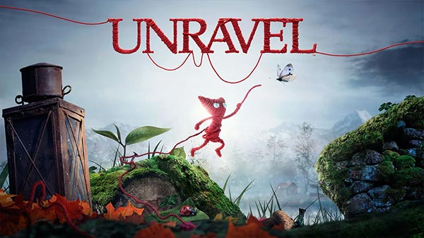 Unravel for Xbox One, PS4 and PC