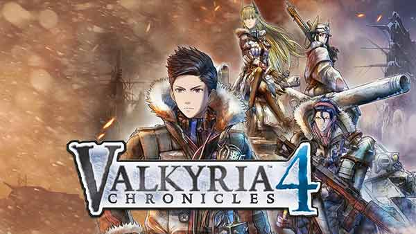 'Valkyria Chronicles 4' is now available for digital pre-order on Xbox One