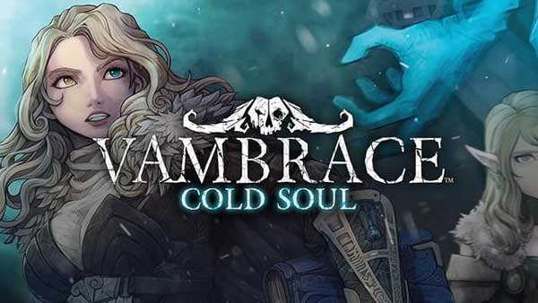 Roguelike fantasy-adventure 'Vambrace: Cold Soul' is available to pre-order on XBox One