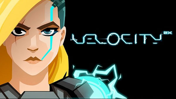 Velocity 2X Now Available For Digital Pre-order On Xbox One