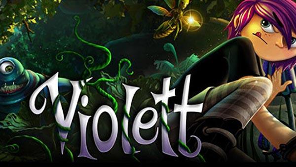 Violett Remastered Xbox