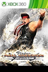 Virtua Fighter 5 Final Showdown Xbox 360