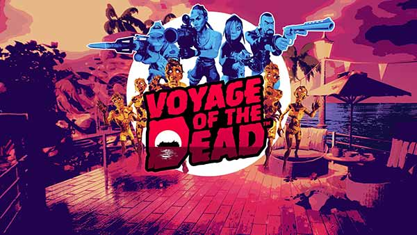 PDP Mars Light Gun Video Game 'Voyage Of The Dead' Is Out Now On Xbox One ($19.99)