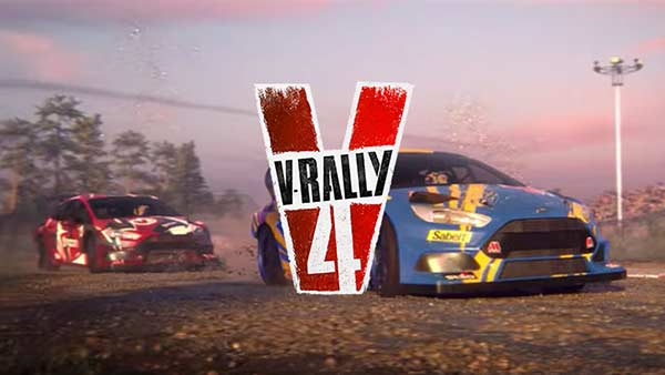 V-Rally 4 now available worldwide on Xbox One, PlayStation 4, and PC