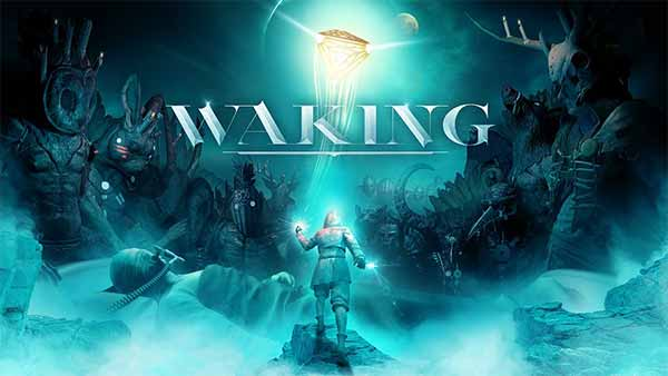 Waking XBOX Digital Pre-order And Pre-download Is Available Now